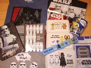 SW goods