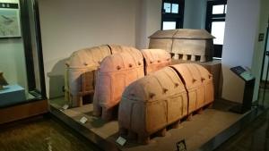 津山郷土博物館