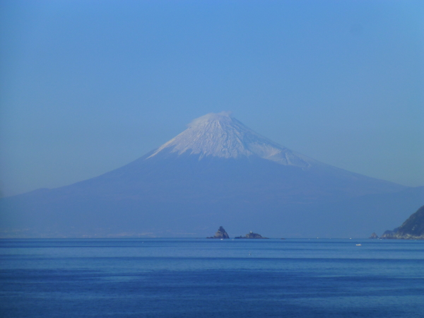 151118 去年の富士山0001