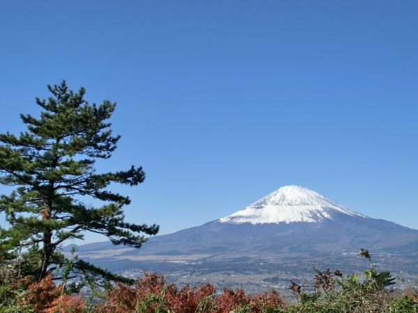 151202 151128紅葉・富士山0003.