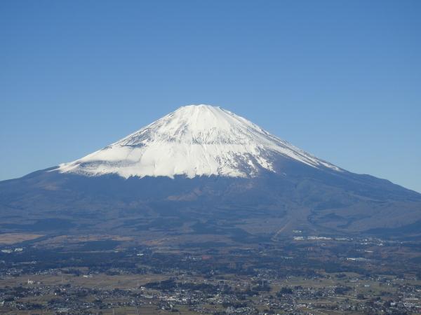 151202 151128紅葉・富士山0012