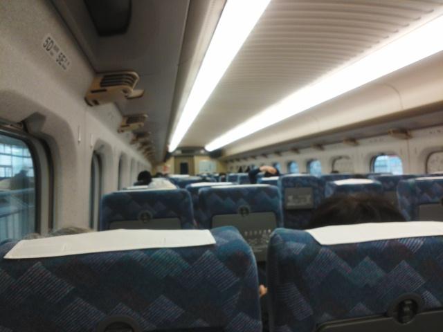 151217新幹線