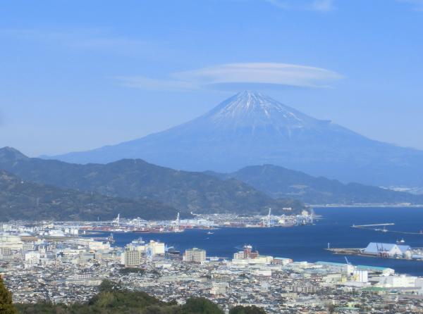 160112 日本平 富士山0001