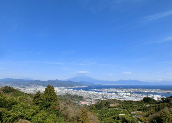 160112 日本平 富士山0003