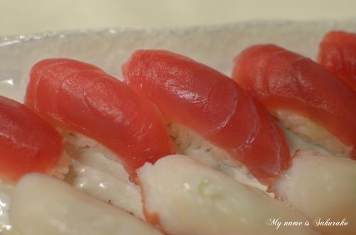 握り寿司②