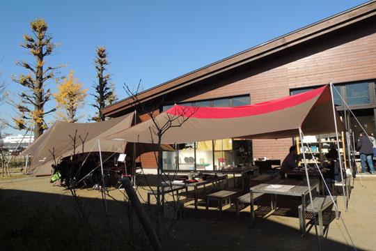 08スノーピーレストラン