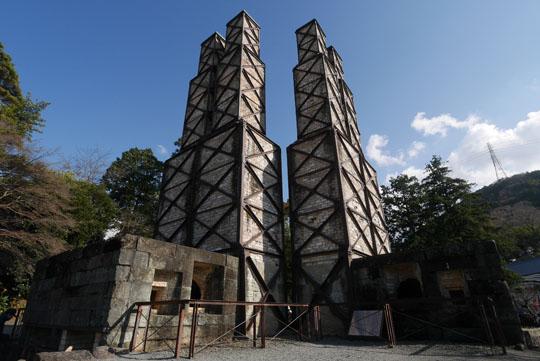 017韮山高炉