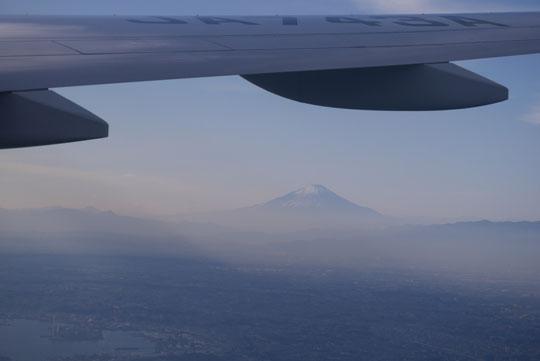 001富士山