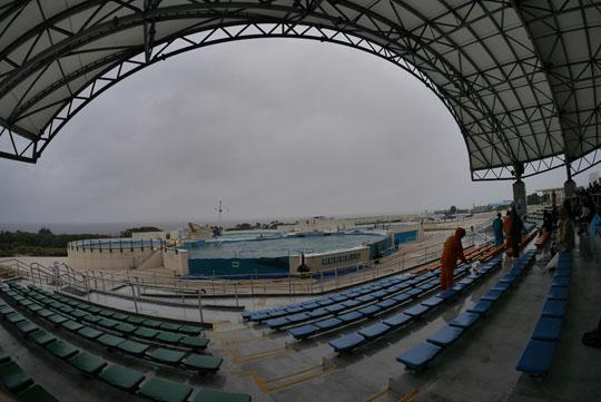 020美ら海水族館