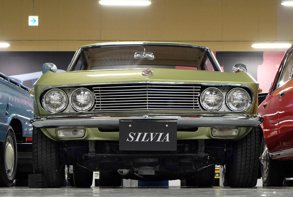 4086 日産シルビア 960×645