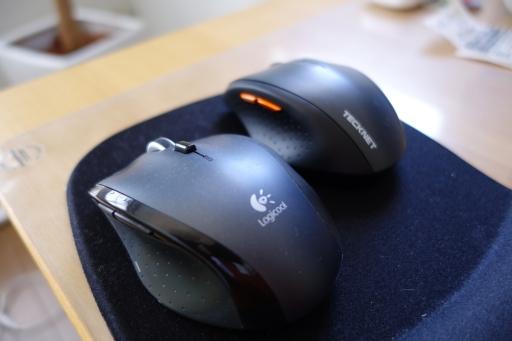 TeckNet ブルートゥースマウス