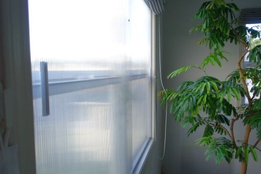 結露 2重窓