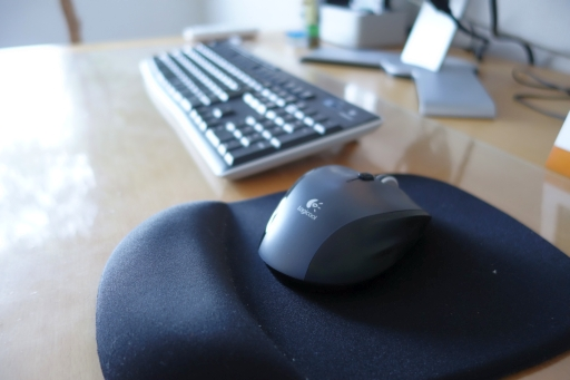 Logitec おすすめ マウス キーボード
