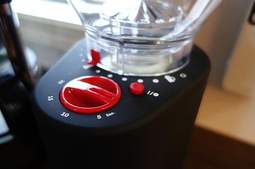 Bodum BISTRO 電気式コーヒーグラインダー