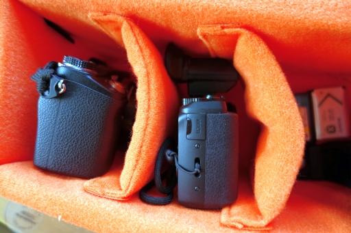 カメラ インナーケース