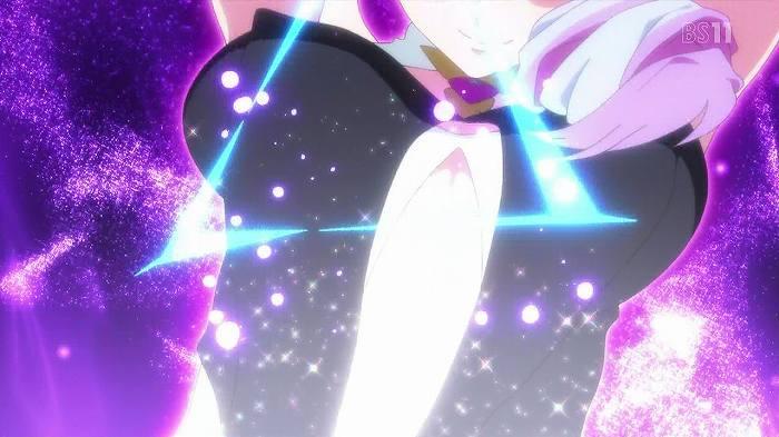マクロスΔ 01話28