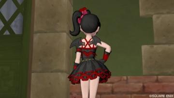 小悪魔の服2