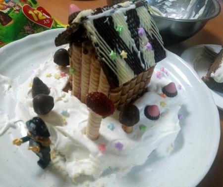 お菓子の家2015