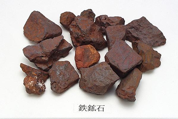 20151201 鉄鉱石