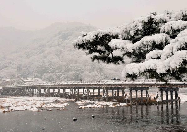 20151202 冬の京都嵐山