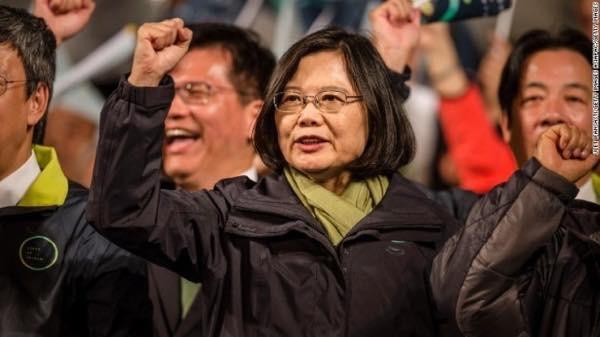 20160124 民進党