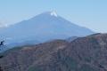 富士山大山山頂