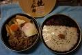 すき焼き弁当2
