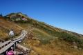 小至仏山へ