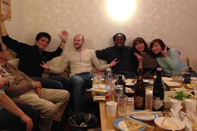 日本語カラオケ2