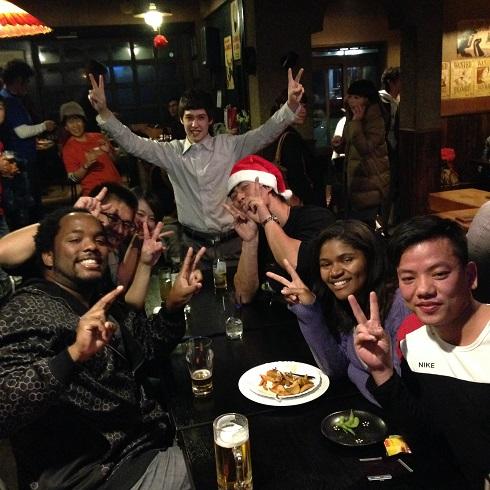2015-12-18 忘年会2 バーディガ