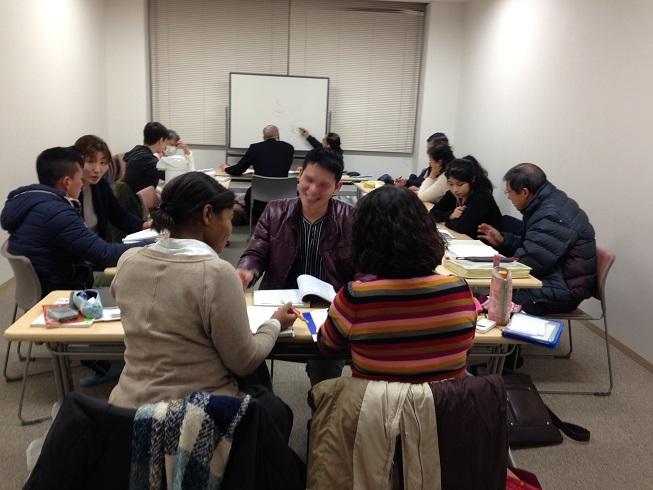 2016-02-04 日本語の部屋