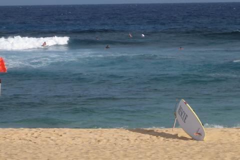 サンデービーチ