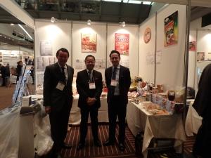 Japan-Halal-Exp2015・二宮ブ