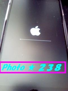 Iphoneのシステムをバージョンァップ