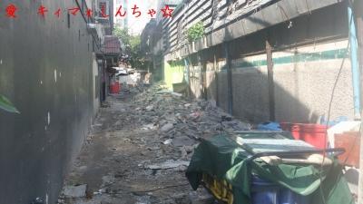 【バンコク】8 Soi5-7抜け道