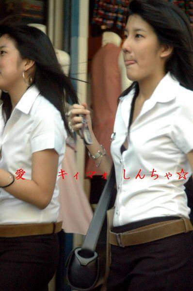 【バンコク】ぱっつん 14
