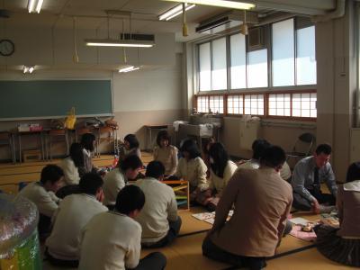 移動児童館 名城 01