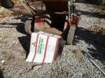 芝刈り機改造2