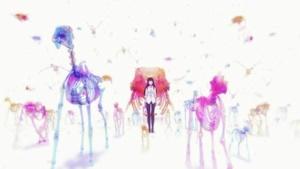 櫻子さんと骨