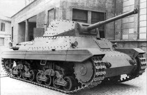 重戦車P40