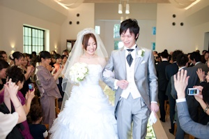 結婚式その220160219