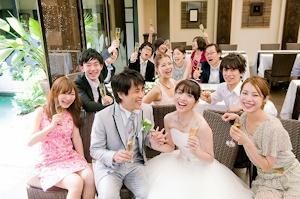 結婚式その1120160219