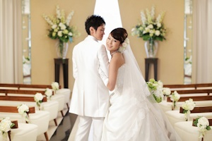 結婚式その1320160219