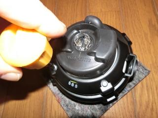 トリッカー ヘッドライト