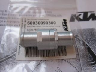 KTM 内圧コントロールバルブ