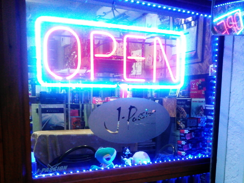 愛知県のカーセキュリティショップ クリスマス