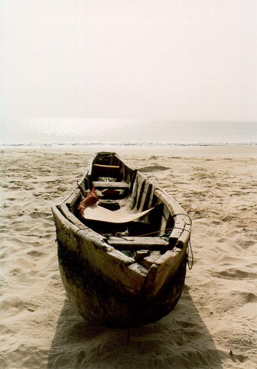 舟 カヌー 老朽化