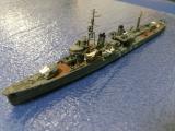 大日本駆逐艦 初霜