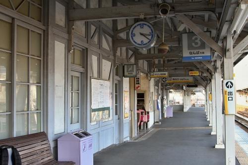 IMG_1873 浜寺公園駅