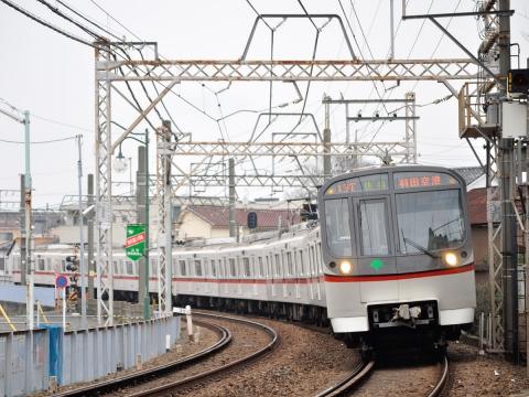都営5300形 1(2016年2月7日)